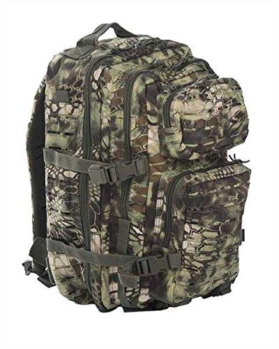 Rucksack US Assault Pack Laser Cut