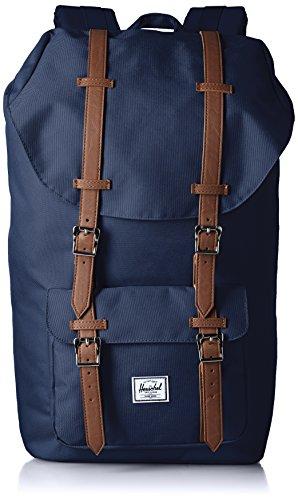Herschel Little America Unisex-Erwachsene Rucksackhandtaschen